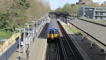 Branch Line Britain - celebrating Britain's minor railways